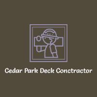 Contact Us Cedar Park Deck Contractor