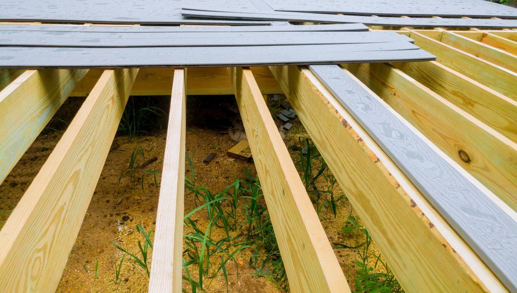 Cedar Park Deck Repair