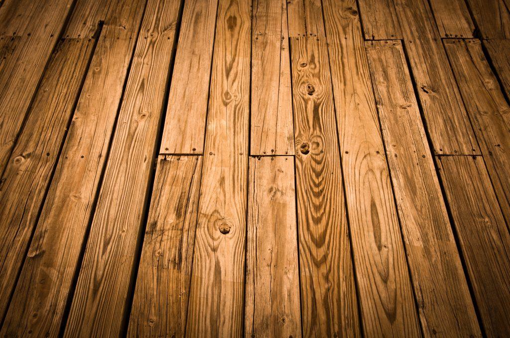Deck Repair Cedar Park