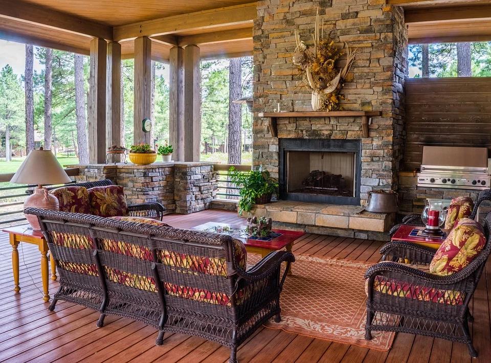 Home Deck Builder Cedar Park